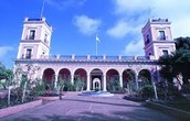 Palacio San Jose