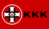 KKK marches on Philly