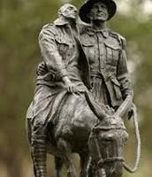 John Simpson statue