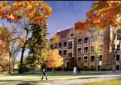 I want to go to UND for college