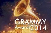 Los Grammy's