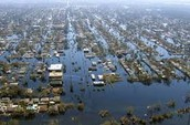 Devastating Floods