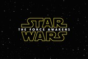 """""""Star Wars VII:The Force Awakens"""" by C.J. and Layton"""