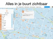 StinsKracht - Online Dorpsplein