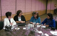 Conversations about creating meaningful learning experiences