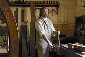 How Craftsmen Helped