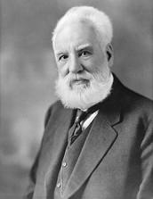 Alexander Graham Bell's life