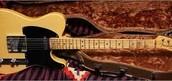 Fender Telecaster (Esquire)