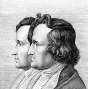 Wer sind die Brüder Grimm?
