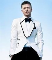 Formal Tuxedos are Impressive!