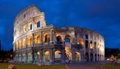 itailian structer