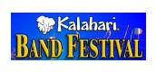 Band Festival At The Kalahari