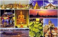 Bangkok city tour