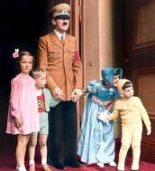 Hitlers Birthday