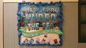 Under the Sea Book Fair