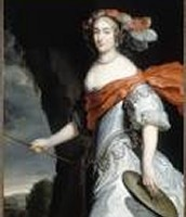 Anne Marie Louise d'Orléans (Duchesse de Montpensier)