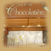 We are the number one chocolate shop in Paris!