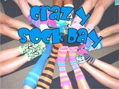 Tuesday, October 27th is Sock it to Drugs