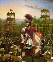 Julius Caesar's Army
