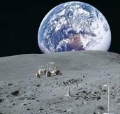 Lunar Landing: Space Camp