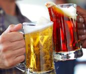 Williams Sonoma Beer Mugs ($60 value)