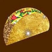 Taco it is