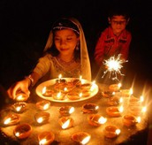 Diwali - The Indian Festival of Lights!