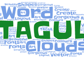 Create Some Word Cloud Art