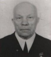Костромин Петр Сергеевич