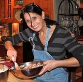 Dr. Catherine Katz, PhD, cuisinicity.com