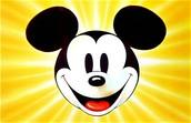 Disney Films