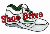 Shoe Away Hunger-Used Shoe Drive
