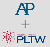 AP + PLTW Student Recognition
