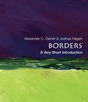 Borders : A Very Short Introduction