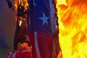 Freedom Of Speech: Texas v. Johnson (1989)