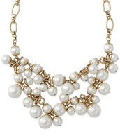 SOLD!!!!!!!!             Daphny Pearl Necklace
