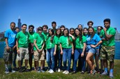 Adler Planetarium Teen Programs
