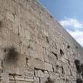 Why do I recommend visiting Jerusalem.