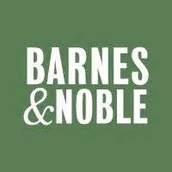 Barnes & Noble Bookfair Is Just Around the Corner!
