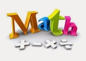 Math links for this week's homework