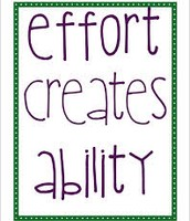 GE Life Principle -Effort