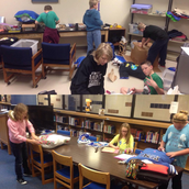 FSMS Library Makerspace