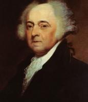 Mr. President John Adams