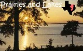 Prairies and Lakes