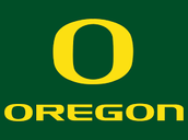 #2 University of Oregon