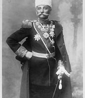 Perter I, King of Serbia