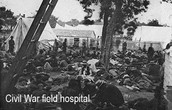 Hospital in Washington D.C.