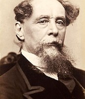 Dickens in New York, 1867