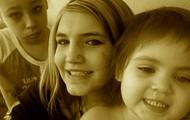 Me, Mytay  and Martiza