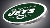 Jets Sign